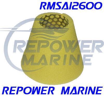Yanmar 1GM air filter replaces 128170-12540