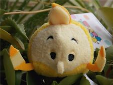2016 Disney Authentic Tsum Tsum Beauty and the Beast Lumie Plush Toy