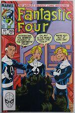 Fantastic Four #265 (Apr 1984, Marvel)