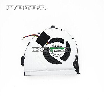 CPU Cooling FAN For Asus Vivobook S451L S451LA S451LB S451LN R453LB R453LN