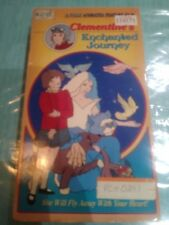 The Enchanted Journey Vhs 1986