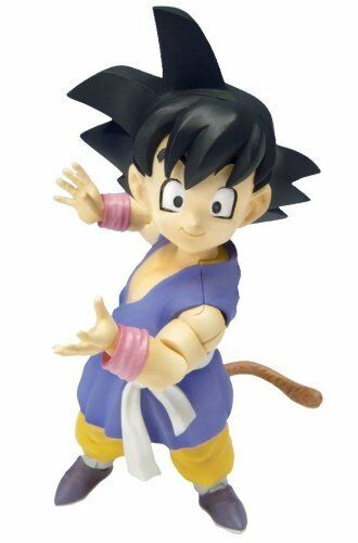 Dragon ball gt - aktion ultra ryuden goku (gt - version)