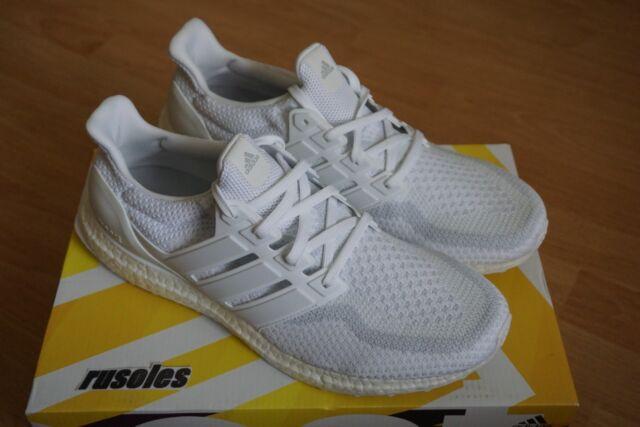 official photos 9a2c0 617d6 Adidas Ultra Boost M 2.0 Triple White AQ5929