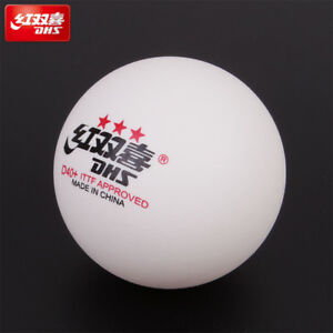 Wholesale-DHS-D40-3Star-Table-Tennis-Plastic-Balls-White-Orange-PingPong-Balls