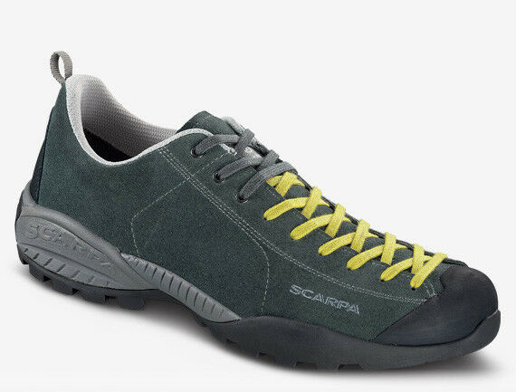 shoes lifestyle SCARPA  MOJITO GTX Agave green  big discount