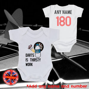 World Cup kids t-shirt Gift Mexico Inspired Personalised Football baby grow