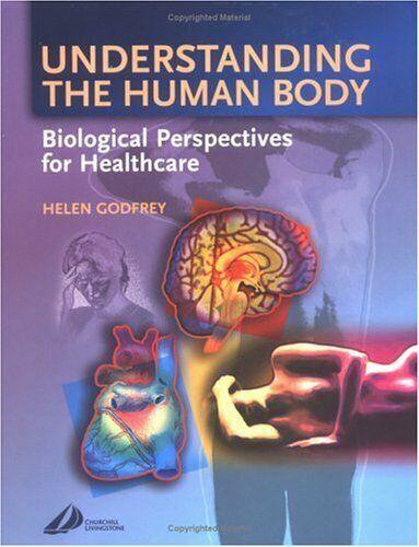 Biological Perspektiven Für Gesundheitspflege Taschenbuch Helen Godfrey