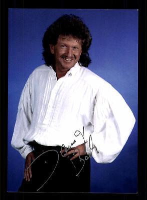 Fein Danny Bach Autogrammkarte Original Signiert ## Bc 63629 üBerlegene In QualitäT
