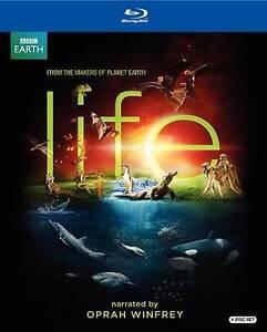 La-vida-version-estadounidense-Blu-ray-2009