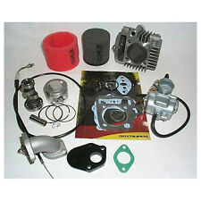 88cc Stage 2 Honda XR50 CRF50 Complete Big Bore Pit Dirt Bike Part Kit 2013 2012