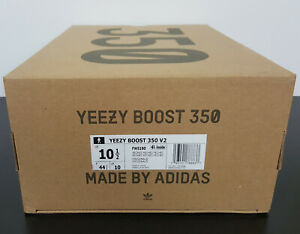 ADIDAS-YEEZY-BOOST-350-V2-YECHEIL-FW51907-SIZE-10-5-SHOE-BOX-ONLY-NO-SHOES