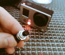GoPro Hero 2 HD Start Button