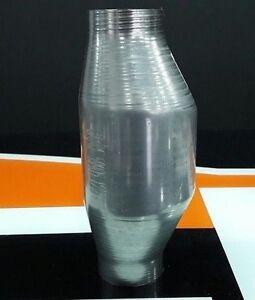2-25-57mm-Versetzt-200-Zelle-Universal-Magnaflow-Metallisch-Sport-Katalysator