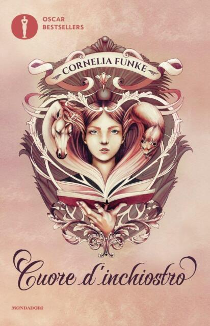 Cuore d'inchiostro - Funke Cornelia