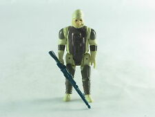 Star Wars Dengar Bounty Hunter Vintage Action Figure Original Complete