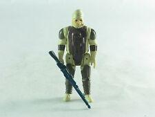 Star Wars Dengar Bounty Hunter Vintage Action Figure Original Complete