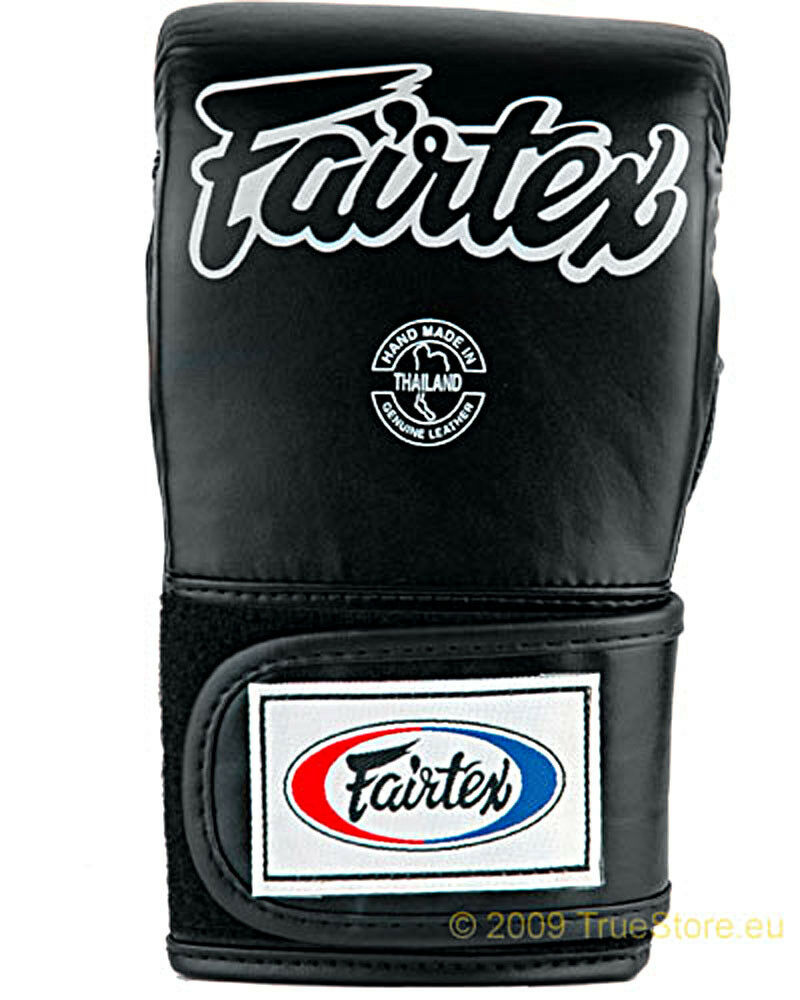 FAIRTEX Leather Sandbag  G s Cross Trainer tgt7  best choice