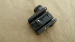 M1-Carbine-Rear-Sight-Type-II-US-WW2