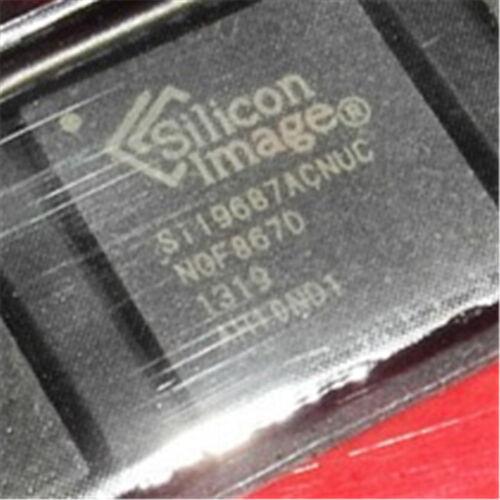 1x Sil9687ACNUC SiI9687ACNUC SII9687ACNUC Sil9687A QFN-76