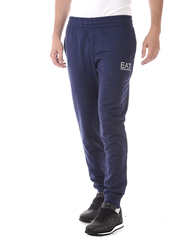 Emporio Armani EA7 Tracksuit baumwolle Man Blau 3ZPP72PJ05Z 3502 Sz.XL MAKE OFFER