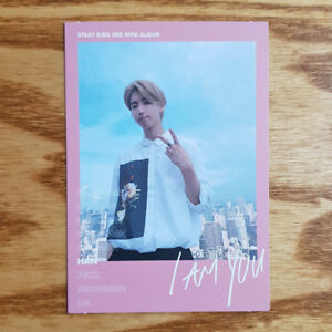 Han-Official-Photocard-Stray-Kids-3rd-Mini-Album-I-am-You-Kpop-Genuine