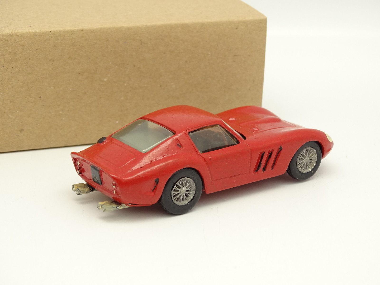 John Day Set Metall aufgebaut aufgebaut aufgebaut 1 43 - Ferrari 250 GTO af86a3