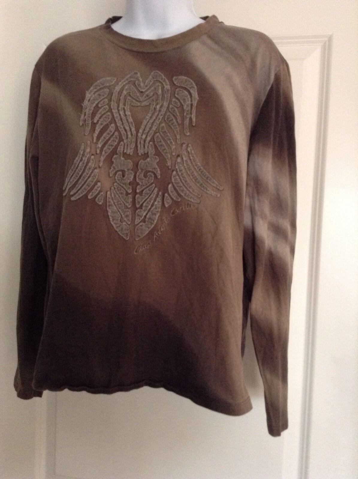 Class Roberto Cavalli Knit Shirt  B5