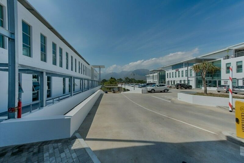 0 sq. meter Office in Paarl South For Sale