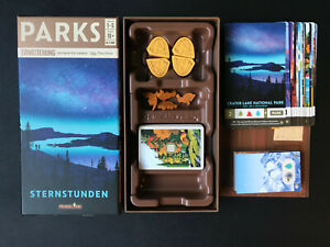 PARKS-Sternstunden-Erweiterung