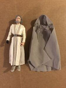 """Star Wars Black Series 6/"""" Last Jedi LUKE SKYWALKER/'S X34 LANDSPEEDER WAVE 12 NEW"""