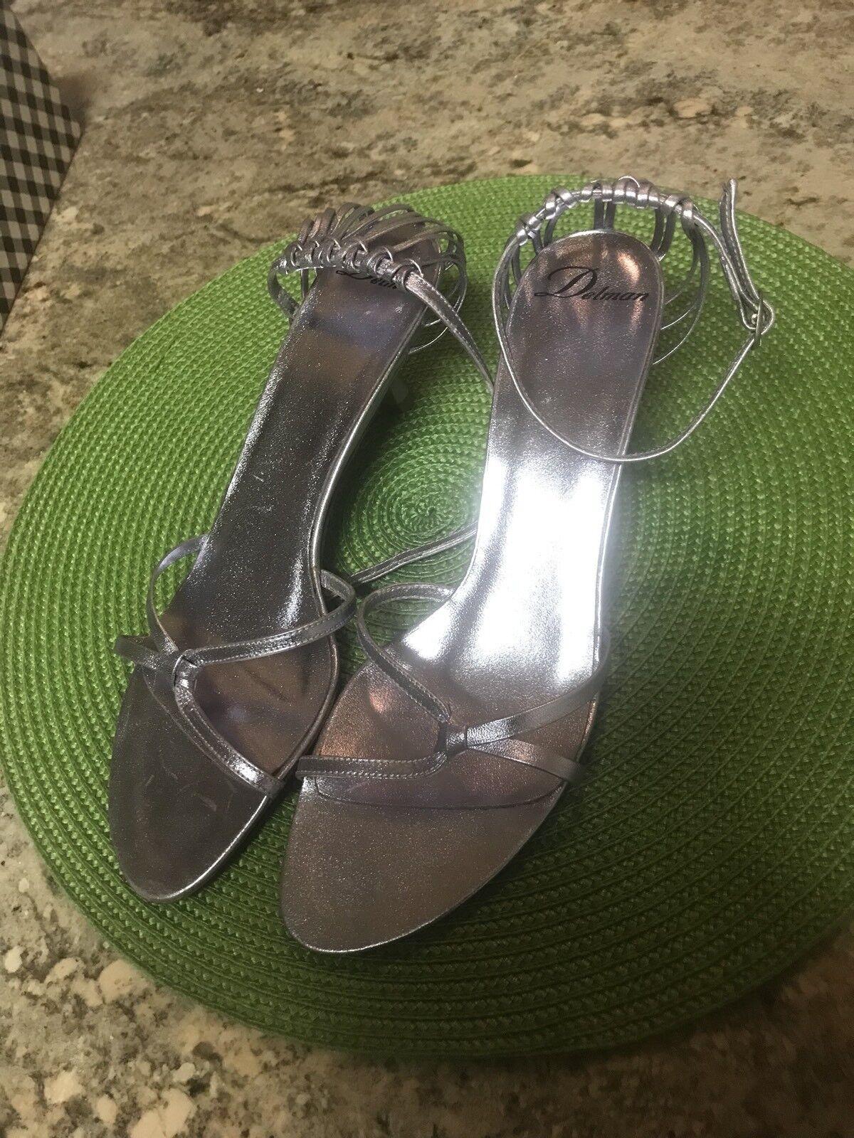 DELMAN WOMEN Schuhe  (CAFE-MN)  LAVENDER METAL  FROM  SAK    FROM SIZE 8.5 c0d8ff