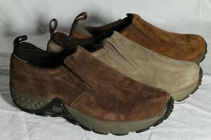 Jungle Moc AC+ PRO Work Shoes Size