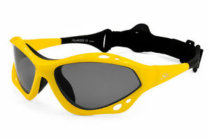 Seaspecs Soleil Polarized Water Sport Sunglasses l FREE CASE & STICKERS