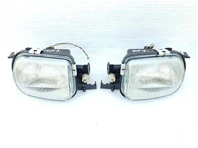 Fog Light Lamp LEFT Fits MAZDA 323 2001-2003 Facelift