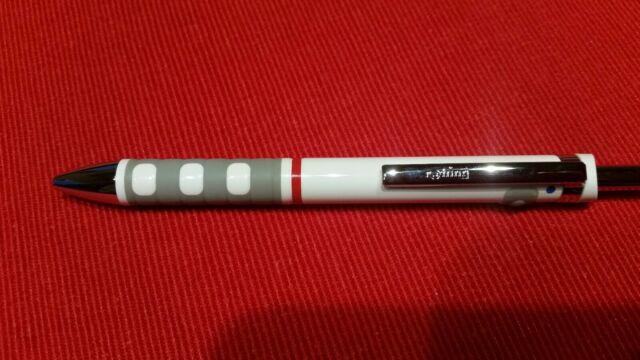 Rotring Multipen Tikky blau Bleistift Kugelschreiber Feinminenstift NEU