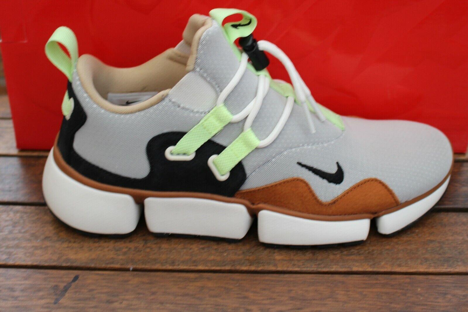 Nike NIKELAB Navaja dm entrenadores 910571-201 Reino Unido Talla 7,8,9 y 10