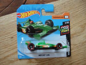 Hot Wheels Indy 500 Oval Hw Race day nr 77 aus 2019 neu - Cambs, Deutschland - Hot Wheels Indy 500 Oval Hw Race day nr 77 aus 2019 neu - Cambs, Deutschland