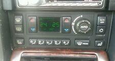 Range rover p38 heater control panel thor