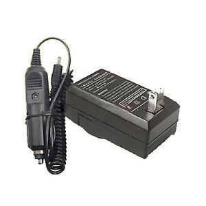 Cargador De Batería Para Panasonic VW-VBN130 VW-VBN260 HDC-HS900 HDC-SD900 VW-BC20E