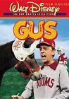 Gus 0786936207699 With Edward Asner DVD Region 1