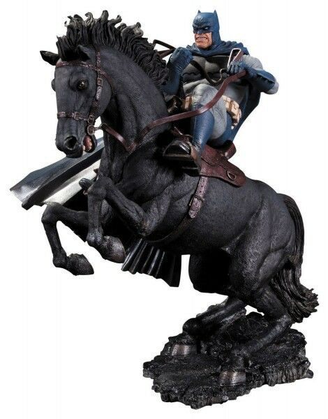 Batman The Dark Knight Gibt statuette A Call To Arms 37 cm statue 313054