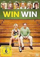 Win Win (NEU/OVP) Intelligent-anrührendes Family-Entertainment um Außenseiter, d