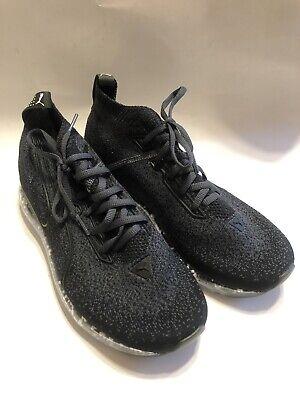 New Puma Jamming Black Forest Night Men's Running Shoes 190629 02 SIZe 8 | eBay