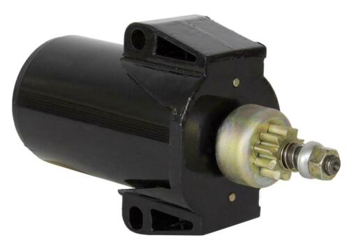 NEW STARTER FITS MERCURY MARINE 1980-05 OUTBOARD 25HP HP 5216040M030SM SM20521
