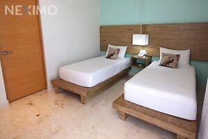 Departamento tipo Pent-house Amueblado en Venta en Playa del Carmen Quintana Roo