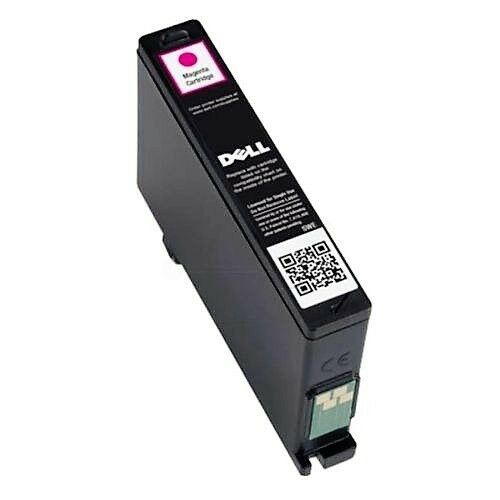 Genuine Dell Series 33R Extra High Yield Magenta Ink Cartridge 06VCM 006VCM