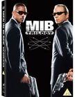 Men in Black 1-3 DVD 5035822617933 Will Smith Tommy Lee-jones Barry Sonne.