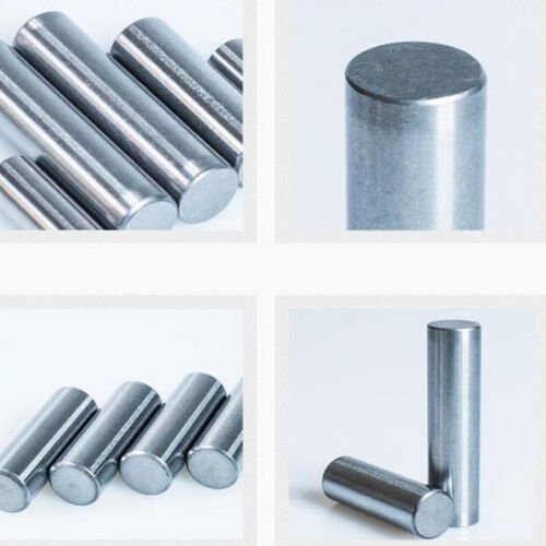 Dia.3//3.5mm Bearing Steel Gcr15 Roller Pin Cylindrical Dowel Pins Position Pins