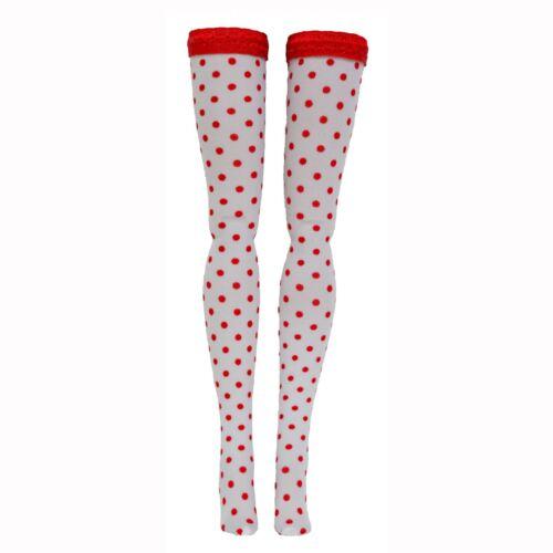 Dot Doll Stockings for Integrity Toys Fashion Royalty Poppy Parker Jem *