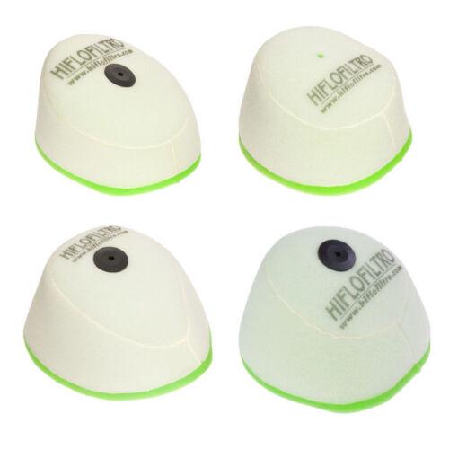 Honda CRF450 R-22002 Foam Air Filter HFF1016